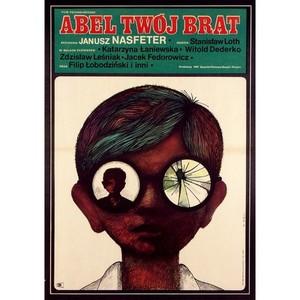 Abel, twoj brat