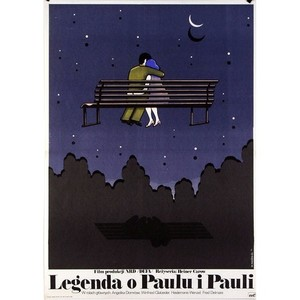 Legend about Paul and Paula