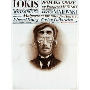 LOKIS (style B)...