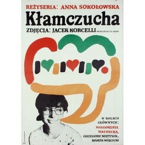 Klamczucha / Little Liar (B)