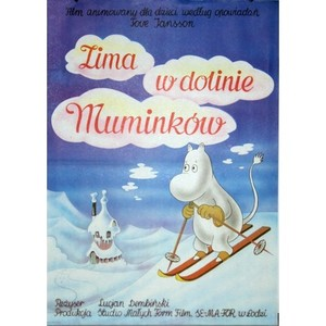 Winter in Moominland,...
