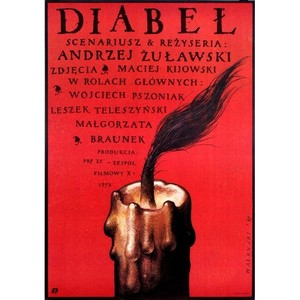 Devil, Diabel, Polish Movie...