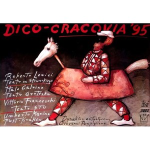 DICO Cracovia 95, Theater...