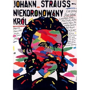 Johann Strauss: The King...