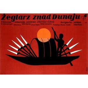 Żeglarz znad Dunaju,...