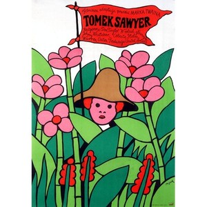 Tom Sawyer, Polish Movie...