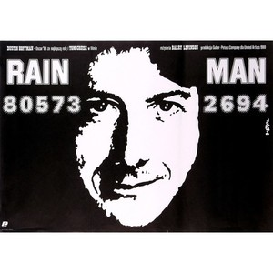 Rain Man, Polish Movie...