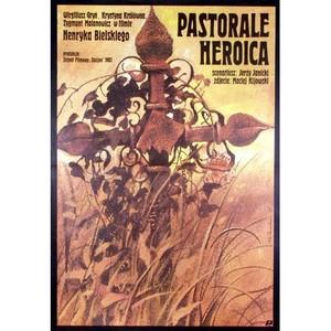 Pastorale Heroica, Polish...