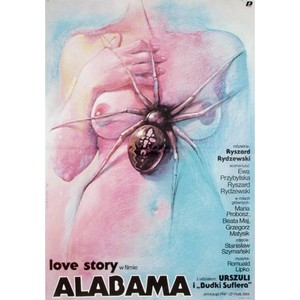 Alabama, Polish Movie...