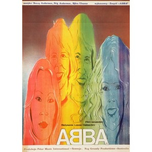 ABBA: The Movie, Polish...