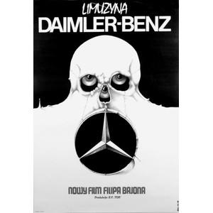 Limuzyna Daimler-Benz