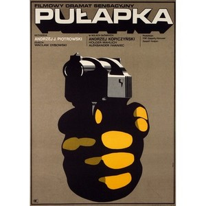 Pulapka - The Trap, Polish...