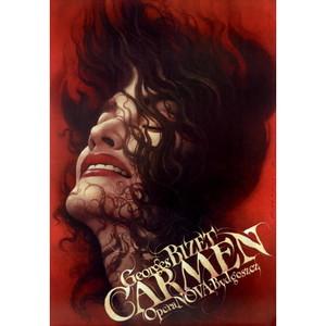 Carmen - George Bizet,...