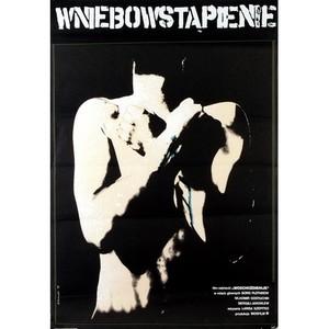Wniebowstąpienie, polski...
