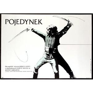 The Duellists, Polish Movie...