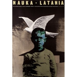 Nauka latania / Flying Lessons