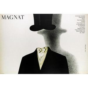 The Magnate, Polish Movie...