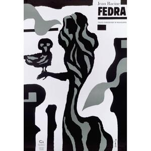 Fedra, Jean Racine, Polish...