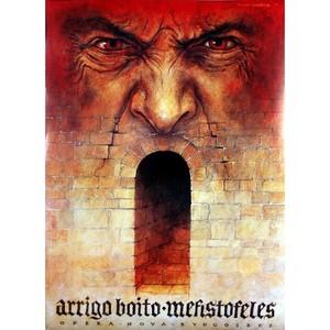 Mefistofeles - Arrigo...