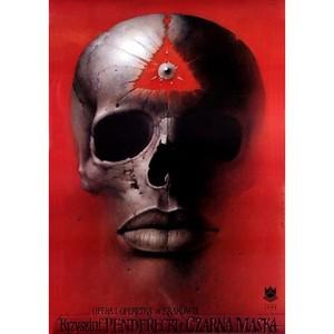 Black Mask - Krzysztof...