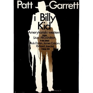 Patt Garett and Billy The...
