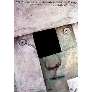 XVI Exlibris Bienalle