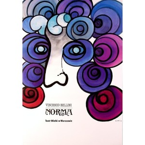 Norma - Bellini, Polish...