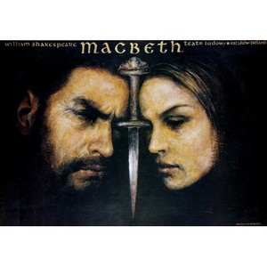 Macbeth, Shakespeare,...