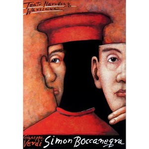 Simon Boccanegra - Verdi,...