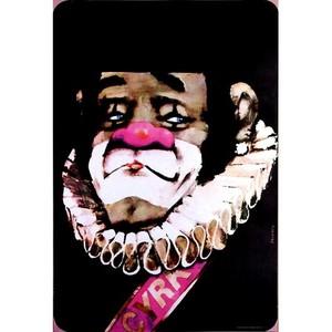 Cyrk - Clown
