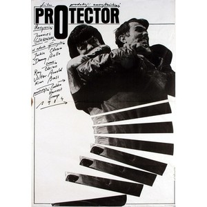 The Protector, Polish Movie...