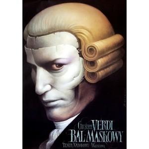 A Masked Ball - Verdi