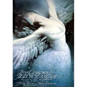 Swan Lake - Tchaikovsky,...