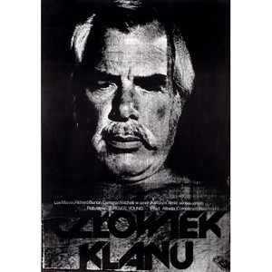 The Klansman, Polish Movie...