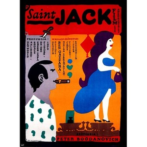Saint Jack, Polish Movie...