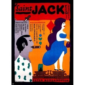 Saint Jack, Polish Movie...