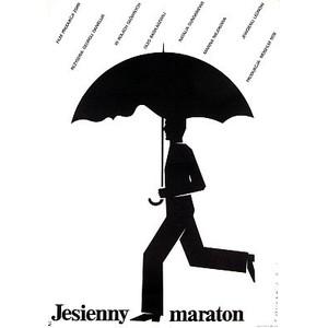 Jesienny Maraton