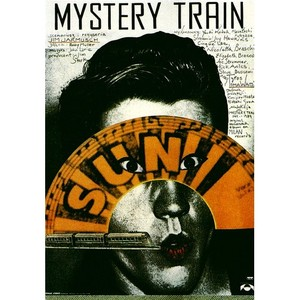 Mystery Train, Polish Movie...
