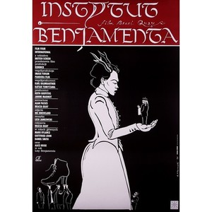 Institute Benjamenta,...