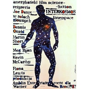 Innerspace, Oryginalny...