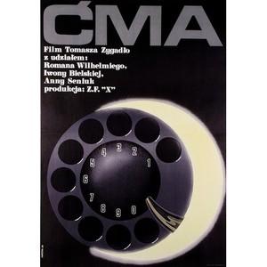 Cma / The Moth
