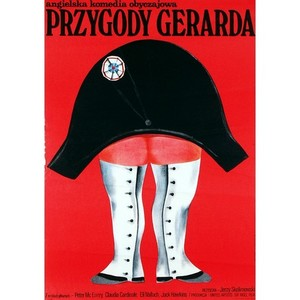 Adventures of Gerard, The,...