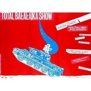 Total Balalaika Show
