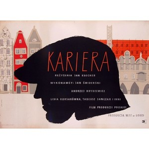Kariera / Career, Polish...