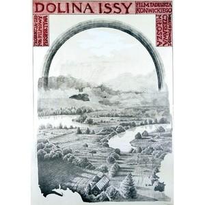 Issa Valley, Polish Movie...