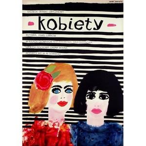 Women / Kobiety, Polish...