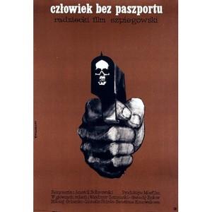 Czlowiek bez paszportu,...