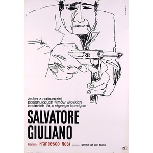 Salvatore Giuliano, Polish...