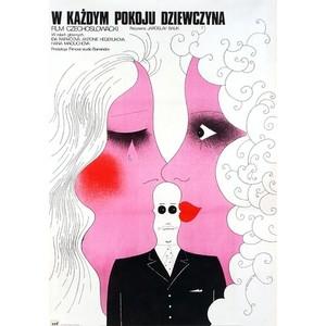 Girl in Each Room, Polish...