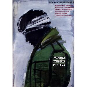 Private Pooley, Polish...